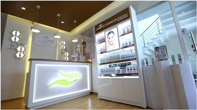 Cheryl's Cosmeceuticals store