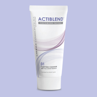 Actiblend - Step 1 - Purifying Cleanser